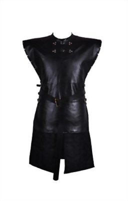1stvital-Jon-Snow-Knights-Watch-Cosplay-Halloween-Costume-Cape-Outfit-0-1