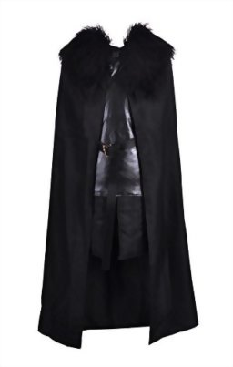 1stvital-Jon-Snow-Knights-Watch-Cosplay-Halloween-Costume-Cape-Outfit-0