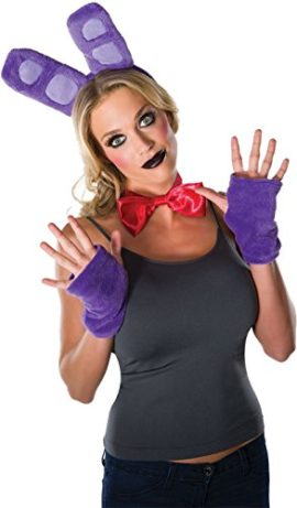 Adult-Five-Nights-At-Freddys-Plush-Bonnie-Costume-Kit-33634-0