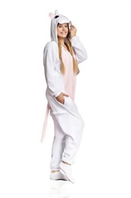 Adult-Unicorn-Kigurumi-Animal-Onesie-Pajamas-Plush-Onsie-One-Piece-Cosplay-Costume-0-5