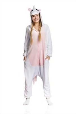 Adult-Unicorn-Kigurumi-Animal-Onesie-Pajamas-Plush-Onsie-One-Piece-Cosplay-Costume-0-6