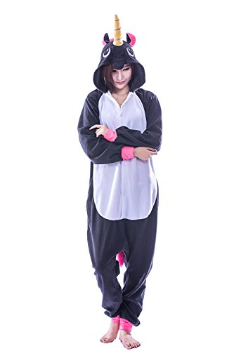 Adult Unicorn Onesie Kigurumi Animal Costume
