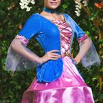 Adult-Women-Classic-Fairy-Tale-Princess-Fairy-Costume-Cosplay-Role-Play-Dress-Up-0-3