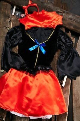 Adult-Women-Fairest-Damsel-Maiden-Fairy-Tale-Costume-Role-Play-Cosplay-Dress-Up-0-3