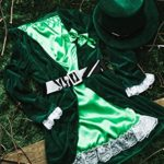 Adult-Women-Leprechaun-Costume-Irish-Fairy-Shee-Cosplay-Role-Play-Sprite-Dress-Up-0-4