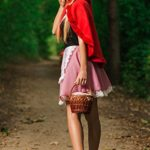 Adult-Women-Little-Red-Riding-Hood-Fairy-Tale-Costume-Cosplay-Role-Play-Dress-Up-0-3