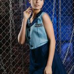 Adult-Women-Police-Blue-Coat-Costume-Officer-Uniform-Girl-Role-Play-Dress-Up-0-0