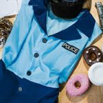 Adult-Women-Police-Blue-Coat-Costume-Officer-Uniform-Girl-Role-Play-Dress-Up-0-4