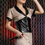 Adult-Women-Prison-Guard-Halloween-Costume-Naughty-Sheriff-Dress-Up-Role-Play-0-1
