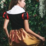 Adult-Women-Queen-of-Hearts-Costume-Cosplay-Role-Play-Wonderland-Monarch-Dress-Up-0-3