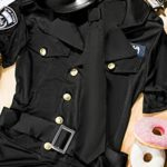 Adult-Women-Sassy-Cop-Costume-Police-Officer-Girl-Role-Play-Investigator-Dress-Up-0-4