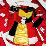 Adult-Women-Wonderland-Monarch-Costume-Cosplay-Role-Play-Queen-of-Hearts-Dress-Up-0-4