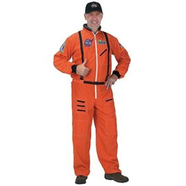 Aeromax-Adult-Astronaut-Suit-with-Embroidered-Cap-0-0