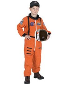 Aeromax-Jr-Astronaut-Suit-with-NASA-patches-and-diaper-snaps-0