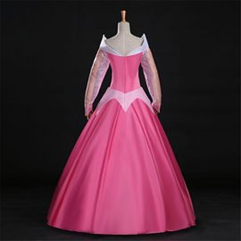 Aurora-Costume-for-Adult-Women-Halloween-Princess-Cosplay-Dress-Masquerade-Accessory-Pink-0-0