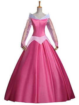 Aurora-Costume-for-Adult-Women-Halloween-Princess-Cosplay-Dress-Masquerade-Accessory-Pink-0