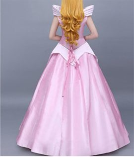 Aurora-Costume-for-Adult-Women-Halloween-Princess-Cosplay-Dress-Masquerade-Accessory-Pink-0-4