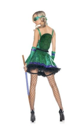 Be-Wicked-Costumes-Womens-Ninja-Turtle-BA-Costume-0-0