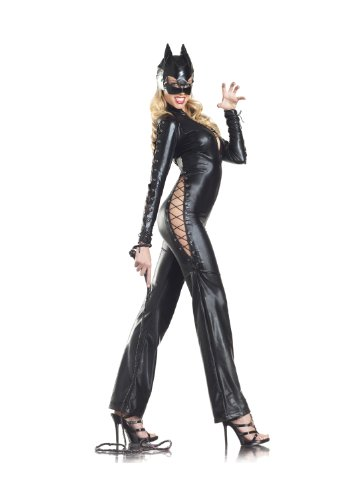 Be-Wicked-Two-Faced-Catwoman-Costume-0-0  sc 1 st  Halloween Costumes Best & Be Wicked Two-Faced Catwoman Costume - Halloween Costumes Best