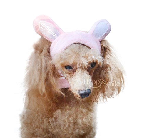 Best-Pink-White-Bunny-Rabbit-Dog-and-Cat-  sc 1 st  Halloween Costumes Best & Best Pink White Bunny Rabbit Dog and Cat Costume Funn with Stuffed ...