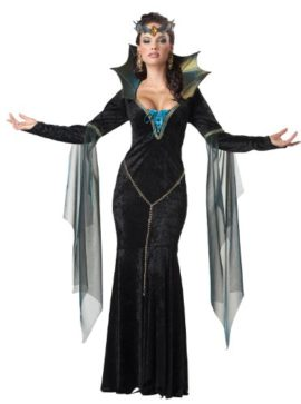 California-Costumes-Evil-Sorceress-Adult-Costume-0