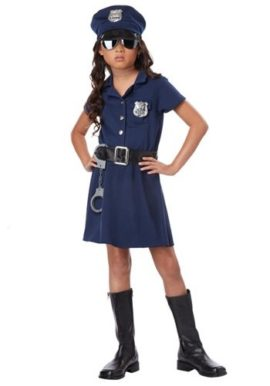 California-Costumes-Police-Officer-Child-Costume-0