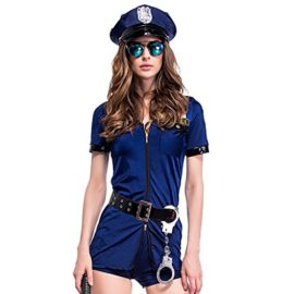 Colorful-House-Womens-Officer-Police-Uniform-Costume-Navy-Blue-0-0