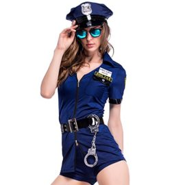 Colorful-House-Womens-Officer-Police-Uniform-Costume-Navy-Blue-0-4