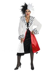 101 Dalmations Costumes for Women