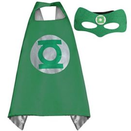 DC-Comics-Adult-Size-Green-Lantern-Cape-and-Mask-with-Gift-Box-by-Superheroes-0