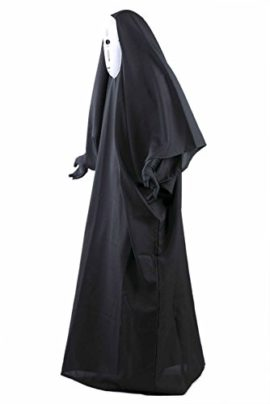 Danyer-Fancy-No-Face-Spirited-Away-Cosplay-Costume-with-Mask-gloves-for-Halloween-0-0