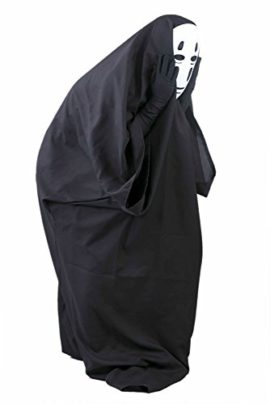 Danyer-Fancy-No-Face-Spirited-Away-Cosplay-Costume-with-Mask-gloves-for-Halloween-0-1