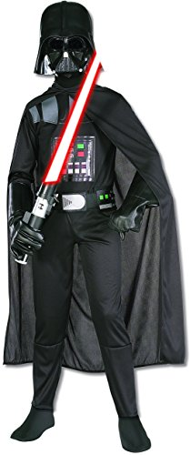 Darth Vader Star Wars Child Halloween Costume
