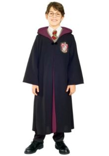 Deluxe-Harry-Potter-Childs-Costume-Robe-With-Gryffindor-Emblem-0