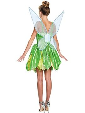 Disguise-Costumes-Tinker-Bell-Prestige-Costume-Adult-0