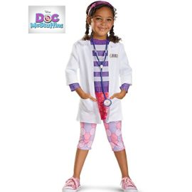 Disguise-Inc-Deluxe-Doc-McStuffins-ToddlerChild-Costume-0-0