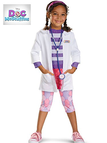 Disguise-Inc-Deluxe-Doc-McStuffins-ToddlerChild-Costume-0