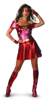 Disguise-Marvel-Womens-Ironette-Sassy-Adult-Costume-0
