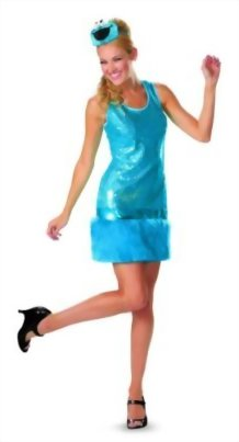 Disguise-Sesame-Street-Cookie-Monster-Glam-Deluxe-Womens-Adult-Costume-0
