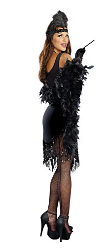 Dreamgirl-Womens-Dames-Like-Us-Costume-0-0