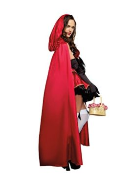 Dreamgirl-Womens-Little-Red-Riding-Hood-Costume-0-0