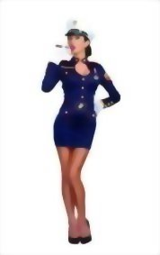 Dreamgirl-Womens-Take-Charge-Marge-Military-Captain-Costume-0