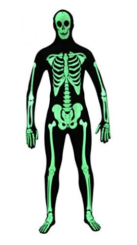 FUNSUIT-Bodysuit-Halloween-Costume-Size-S-M-L-XL-XXL-SEVERAL-DESIGNS-0-0