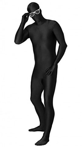 FUNSUIT-Bodysuit-Suit-Halloween-Costume-S-M-L-XL-XXL-SEVERAL-COLORS-0-0