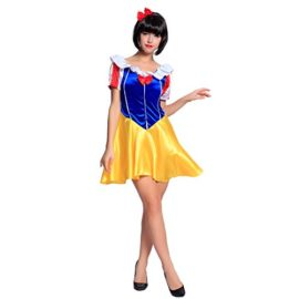 Fashoutlet-Ladies-Princess-Snow-White-Cosplay-Costume-Carnival-Fancy-Dress-0-0