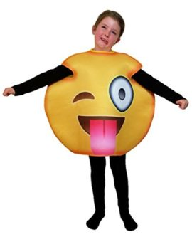 Favorite-Emoji-Costumes-for-Adults-Kids-BONUS-660-Popular-Emoticon-Stickers-0-3