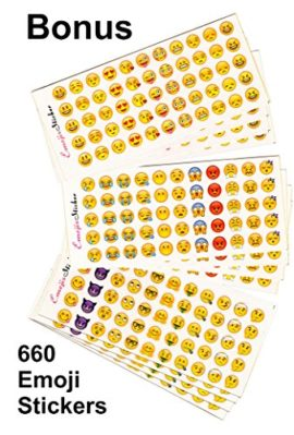 Favorite-Emoji-Costumes-for-Adults-Kids-BONUS-660-Popular-Emoticon-Stickers-0-6