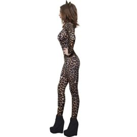 Fever-Womens-Cheetah-Print-Bodysuit-In-Display-Box-0-0