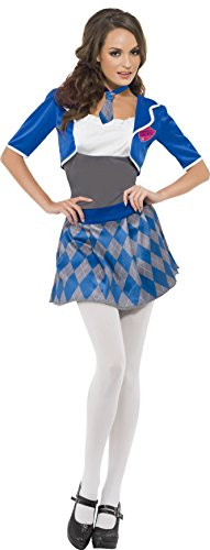 Fever Women's Naughty Schoolgirl