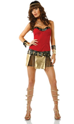 Forplay-Womens-Ready-For-War-Sexy-Warrior-Costume-Set-0-1